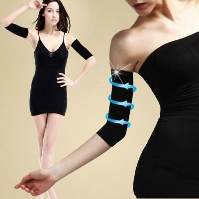 Women Slimming Weight Loss Arm Shaper Fat Buster Off Cellulite Belt Wrap Band