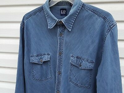 1a23fd2147 ... Slim Fit Light Wash Western Button Up Pearl Snap.