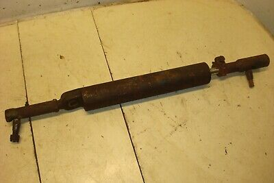 Fordson Major Diesel Tractor Power Steering Cylinder