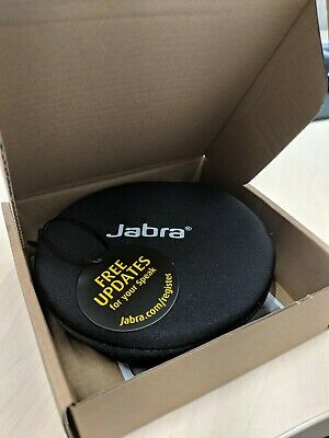 Jabra SPEAK 510+ UC USB / Bluetooth with Link 360 Dongle Conference Speakerphone