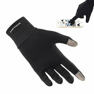 Men Women Winter Warm Windproof Thermal Touch Screen Gloves Mittens