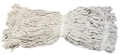 Draper 02084 | Multi-Yarn Kentucky Mop Heads (Pack of 3) KM