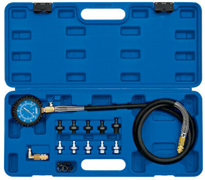 Draper 35879 | Oil Pressure Test Kit (12 Piece) CTEOP