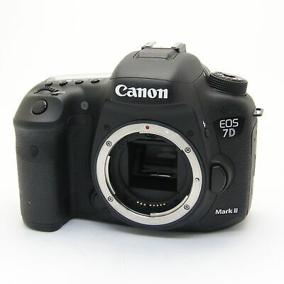 Canon EOS 7D Mark II Body -Near Mint- #89