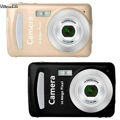 Durable Practical 16 Million Pixel Compact Home Digital Camera U8HE 02