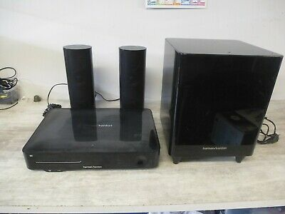 Harman Kardon Bds 280.Home Cinema Harman Kardon Model Bds 280 Hors Service