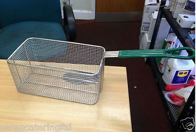 Chip Fryer Basket, Generic, Can be used with most Fryers, One Pair