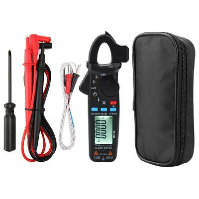ACM91 Hand Held Digital CLAMP METER  Low Impedance Tester 6000 Counts