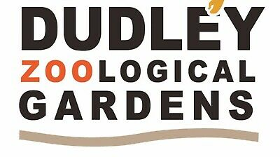 Dudley Zoo ticket gets in 2 People for £16.50 Valid decemeber 2019 BARGAIN!
