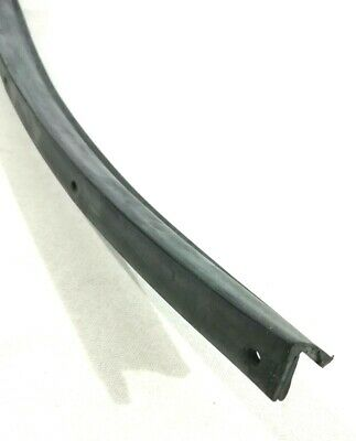 NEW Genuine Land Rover 90 110 Lower Door Rubber Seal ALR 6250 Army Surplus