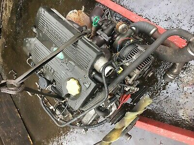 LAND ROVER DISCOVERY 200 tdi engine 300tdi Defender Engine