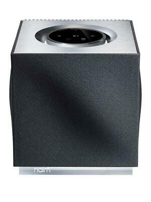 NAIM Mu-so Qb Wireless Speaker Bluetooth Apple Play Multi Room.