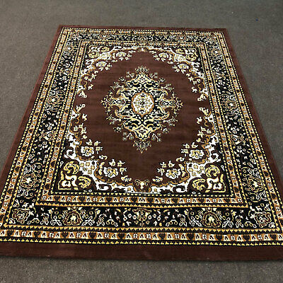 Traditional Brown Budget Small Extra Large Runner Cheap Alpha Rugs Ebay Online