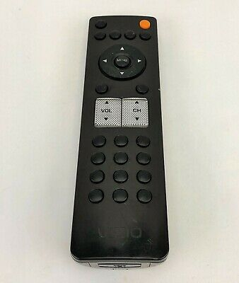 Genuine VIZIO VR2 TV Remote Control 0980-0305-3000/3021/3050