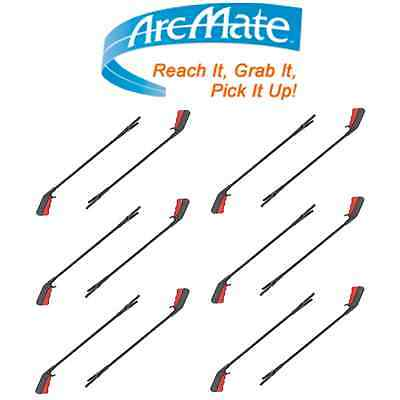 """27""""  ActiveMate with Magnet Indoor Reacher -- 12 Bulk Pack"""