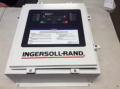 Ingersoll Rand 39839253 Rotary Intellisys Sequencer Controller 39836846