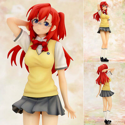 Griffon Enterprises - Waiting In The Summer - ICHIKA TAKATSUKI - 1/7 Figure