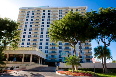 Fort Lauderdale Beach Resort - Annual Fixed Week 38 - $150 Gift Card