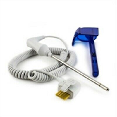 OEM Welch Allyn Oral Temperature Cable with Well Kit (4 ft)
