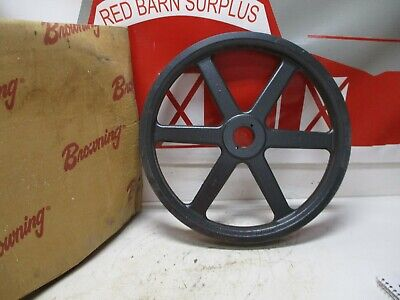 New 2Bk160H 2 Groove Pulley 1W962