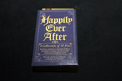"""Disney """"Happily Ever After"""" Mystery Pin LE 500 -  Mickey Mouse"""