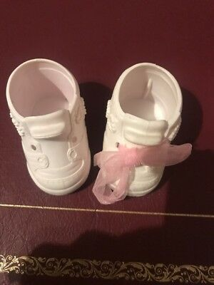 Galoob Baby Face Doll Shoes  Birkant