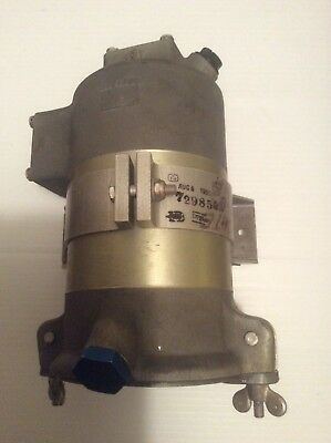military aircraft fuel filter-strainer, rat rod,gasser,