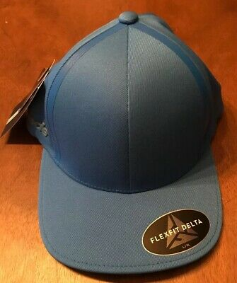 62004e1f618 ... Structured Mens Golf Cap.  23.52 Buy It Now 9d 21h. See Details. Adidas  Taylormade Flexfit Delta Hat Blue L XL New With Tags
