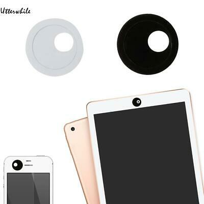 Round Camera Protector Mobile Phone Computer Lens Privacy Cover U8HE
