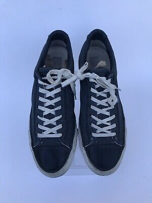 2c75a4f1694f CONVERSE John Varvatos All-Star Low Top Shoes Size 9.5