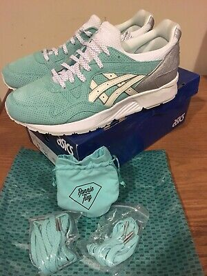 outlet store fcc73 a2121 ASICS GEL LYTE V Diamond Ronnie Fieg Kith Tiffany Blue Size 9 New