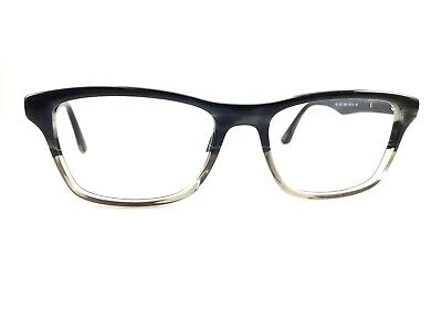 a3244ae026d91 Authentic Ray Ban RB5279 5540 Men s Gray Slate Rx Eyeglasses Frames 53 18~ 145