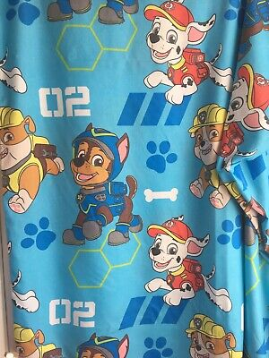 Nickelodeon Paw Patrol Single Bed Duvet Cover Only