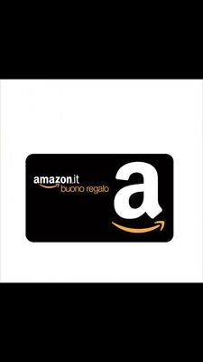 Buono Regalo Amazon.it da 10 euro Amazon Gift card 10€ a EUR 12,00€