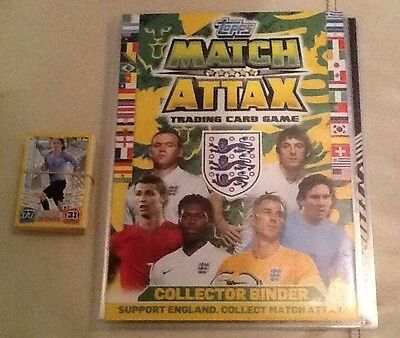Topps Match Attax 2014 World Cup Cards - Finish your collection No's 170-304