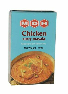 MDH Chicken Curry Masala 100Gm