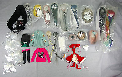 BJD Doll Napi LUTS LeekeWorld Dollmore Souldoll Wigs Clothes Silicon Cap Other