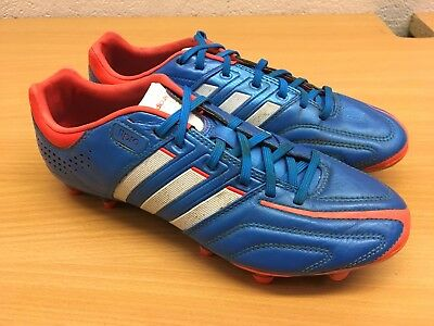 separation shoes 891ce b23fd ADIDAS 11PRO ADIPURE Trx Fg Men's Football Boots Size 7 Worn Once Only