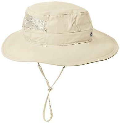9ca1534302d4a UNISEX COLUMBIA BORA Bora Booney II Fishing Bush Hat Hiking ...