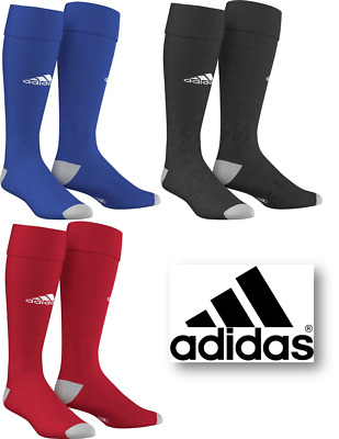 Adidas Milano 16 Mens Cushioned Football Socks, Hockey, Rugby, Soccer