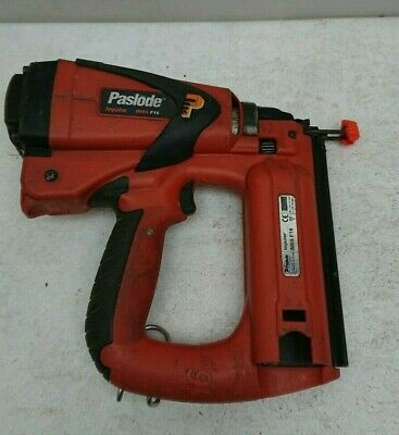 PASLODE IM65 F16 2nd Fix Brad Nail Gun (Body Only)