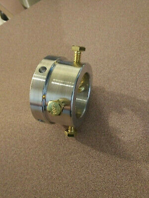 Grizzly Lathe Spider Nut