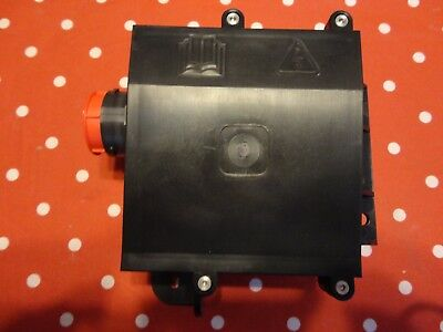 jcb 3cx fuse and relay box, new