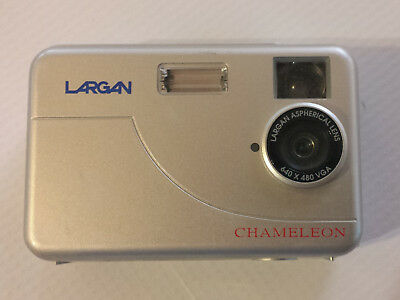 LARGAN CHAMELEON XP DIGITAL CAMERA DRIVERS FOR WINDOWS 10