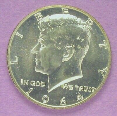 1964 Proof Kennedy Half Dollar 90% Silver