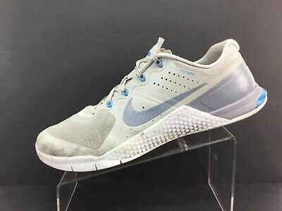 7ff91a63ab63 Nike Metcon 2 Mens Running Walking Coaches Casual Shoes Mens Size 14