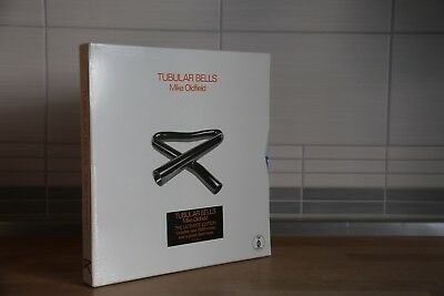 Mike Oldfield - Tubular Bells - The Ultimate Edition 2009 - New & Sealed