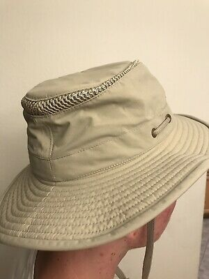 e47987aa761c4 Tilley Endurables Airflo Safari Outback Hat LTM6 Size 6 7 8