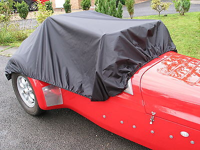 Westfield Caterham Seven Type High Quality Kit Car Cover.   Post See Description