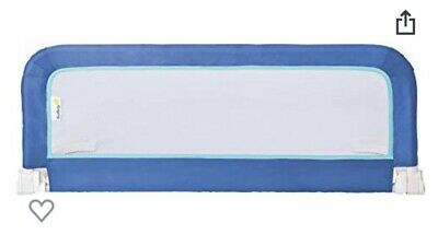 portable bed rail blue safety 1st in box new